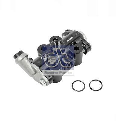 Valve-relais DT Spare Parts 2.32356 (X1)