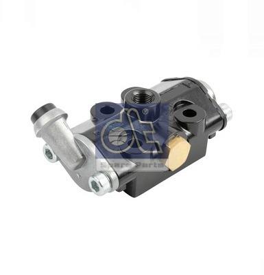 Valve-relais DT Spare Parts 2.32358 (X1)