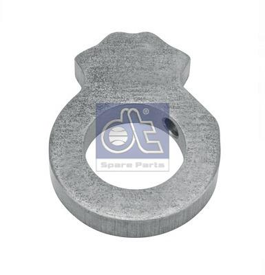 Silentblocs de levier de vitesse DT Spare Parts 2.32373 (X1)