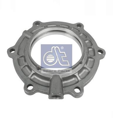 Couvercle de flasque, boîte de vitesse manuelle DT Spare Parts 2.32464 (X1)