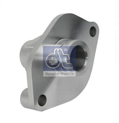 Couvercle de flasque, boîte de vitesse manuelle DT Spare Parts 2.32468 (X1)