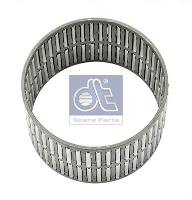 Silentblocs de levier de vitesse DT Spare Parts 2.32814 (X1)