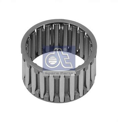Silentblocs de levier de vitesse DT Spare Parts 2.32825 (X1)