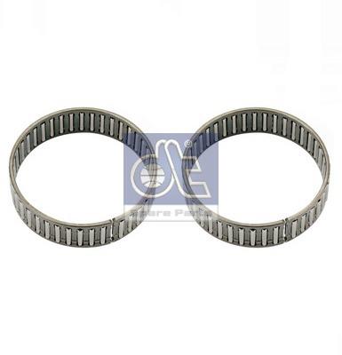 Silentblocs de levier de vitesse DT Spare Parts 2.32827 (X1)