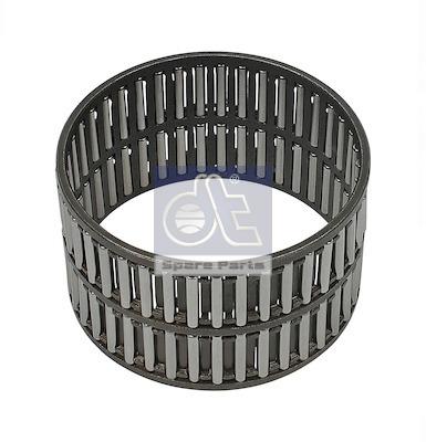 Silentblocs de levier de vitesse DT Spare Parts 2.33015 (X1)