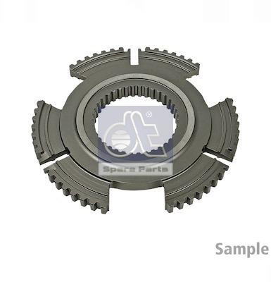 Accessoires de boite de vitesse DT Spare Parts 2.33400 (X1)