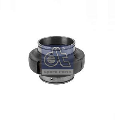 Silentblocs de levier de vitesse DT Spare Parts 2.32816 (X1)