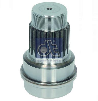 Raccord à souder, d'arbre de transmission DT Spare Parts 2.34220 (X1)