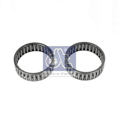 Silentblocs de levier de vitesse DT Spare Parts 2.35220 (X1)