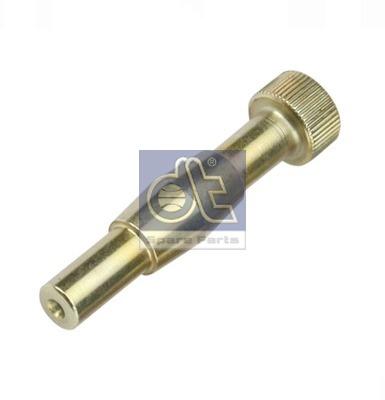 Axe de mâchoire de frein DT Spare Parts 2.40020 (X1)
