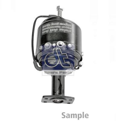 Cylindre de frein à diaphragme DT Spare Parts 2.40435 (X1)