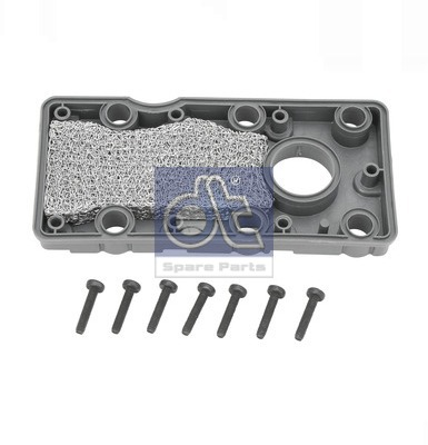 Pieces d'essieu DT Spare Parts 2.47216 (X1)