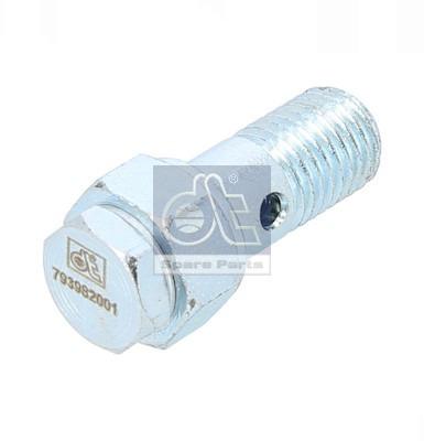 Gicleur DT Spare Parts 2.91010 (X1)