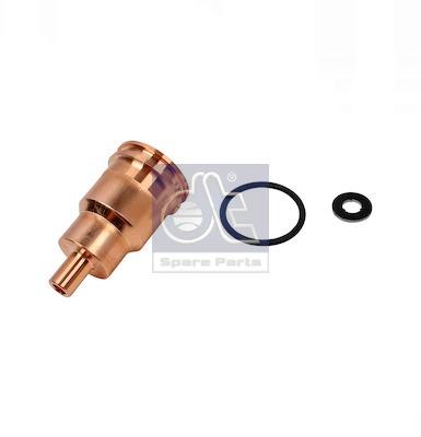 Kit de réparation, porte-injecteur DT Spare Parts 2.91281 (X1)