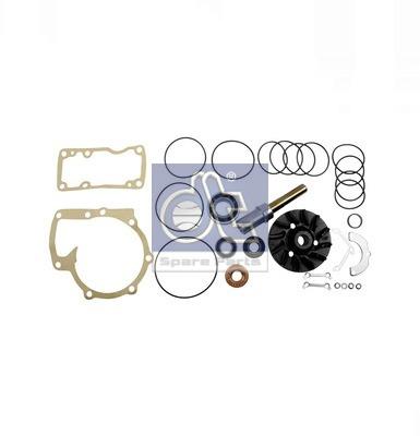 Kit de réparation, pompe à eau DT Spare Parts 2.91527 (X1)