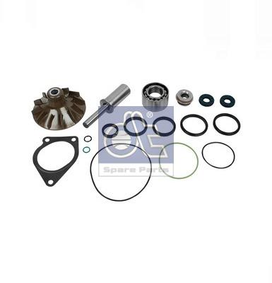 Kit de réparation, pompe à eau DT Spare Parts 2.91530 (X1)