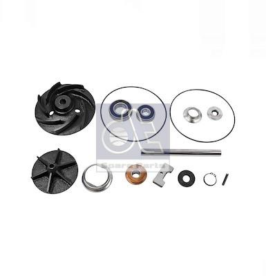 Kit de réparation, pompe à eau DT Spare Parts 2.91533 (X1)
