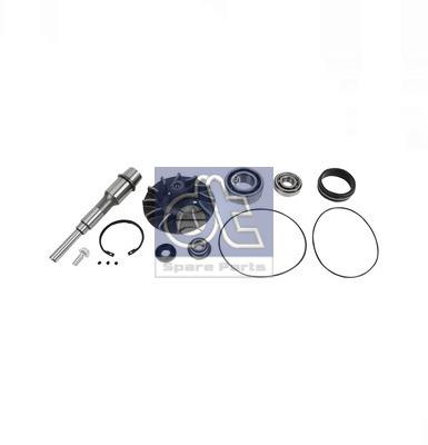 Kit de réparation, pompe à eau DT Spare Parts 2.91536 (X1)