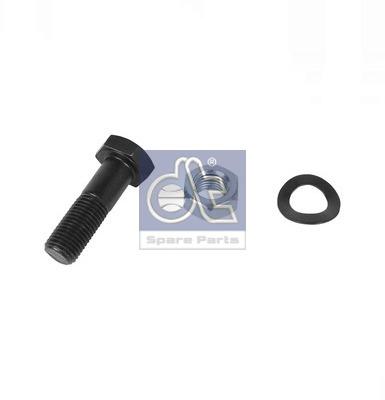 Accessoires de boite de vitesse DT Spare Parts 2.93350 (X1)