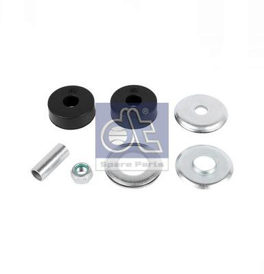 Kit de montage amortisseur DT Spare Parts 2.96117 (X1)