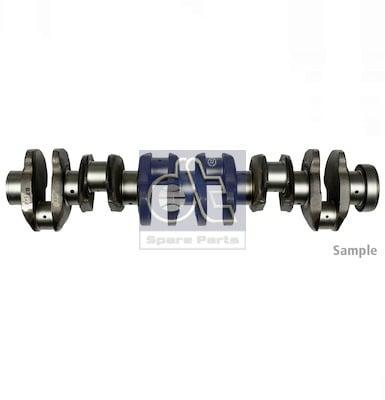 Vilebrequin DT Spare Parts 3.11046 (X1)