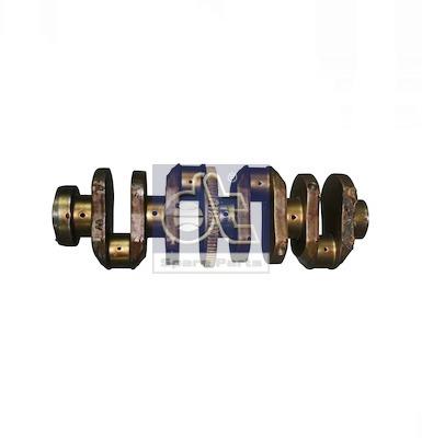 Vilebrequin DT Spare Parts 3.11049 (X1)