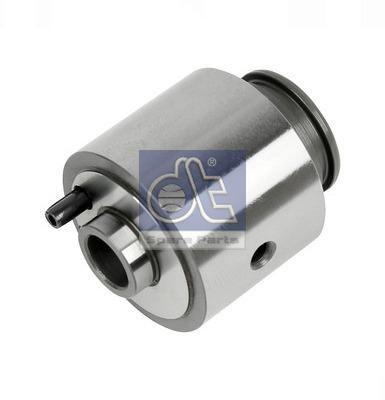 Tuyau d'admission pompe à huile DT Spare Parts 3.14049 (X1)