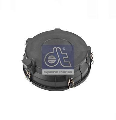 Accessoires de boite de vitesse DT Spare Parts 3.18600 (X1)