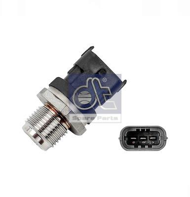 Capteur, pression de carburant DT Spare Parts 3.23025 (X1)