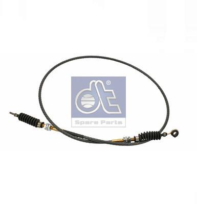 Cable d'accelerateur DT Spare Parts 3.26008 (X1)
