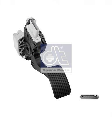 Pedale d'accelerateur DT Spare Parts 3.26075 (X1)