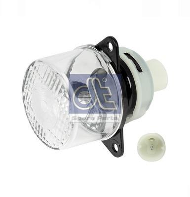 Reflecteur feu de position DT Spare Parts 3.31106 (X1)