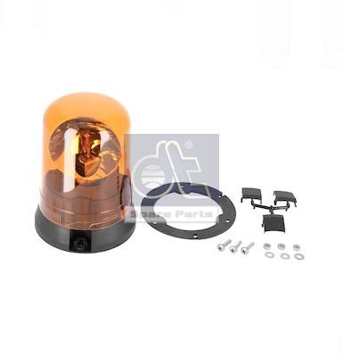 Optique / phare / feu DT Spare Parts 3.32174 (X1)