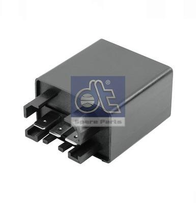 Divers relais DT Spare Parts 3.33015 (X1)