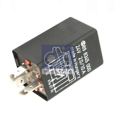 Moteur DT Spare Parts 3.33021 (X1)