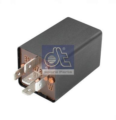 Moteur DT Spare Parts 3.33023 (X1)