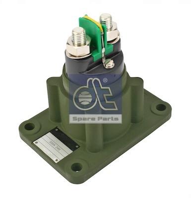Relais de batterie DT Spare Parts 3.36020 (X1)