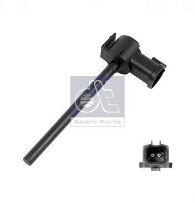 Capteur, niveau d'eau de refroidissement DT Spare Parts 3.37007 (X1)