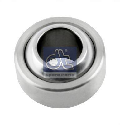 Silentblocs de levier de vitesse DT Spare Parts 3.55120 (X1)