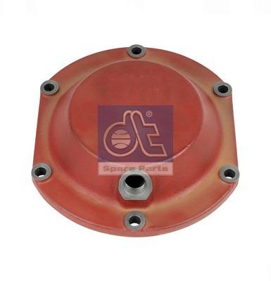 Roulement / moyeu / roue DT Spare Parts 3.67544 (X1)