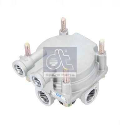 Valve-relais DT Spare Parts 3.72041 (X1)
