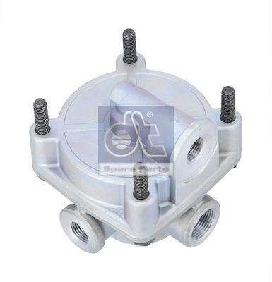 Valve-relais DT Spare Parts 3.72044 (X1)