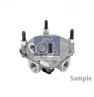 Valve-relais DT Spare Parts 3.72047 (X1)