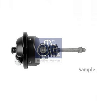 Cylindre de frein à diaphragme DT Spare Parts 3.74025 (X1)