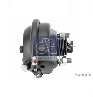 Cylindre de frein à diaphragme DT Spare Parts 3.74053 (X1)