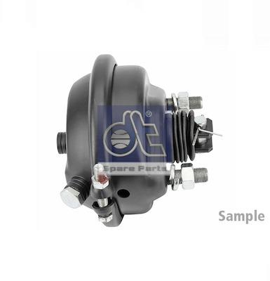 Cylindre de frein à diaphragme DT Spare Parts 3.74080 (X1)