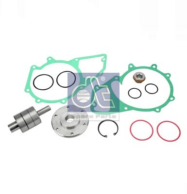 Kit de réparation, pompe à eau DT Spare Parts 3.90600 (X1)