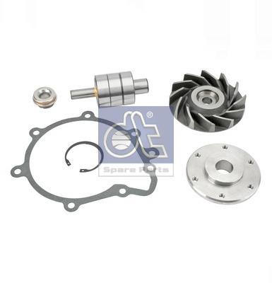 Kit de réparation, pompe à eau DT Spare Parts 3.90606 (X1)