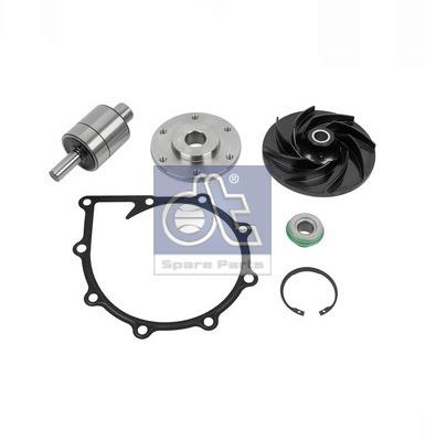 Kit de réparation, pompe à eau DT Spare Parts 3.90607 (X1)