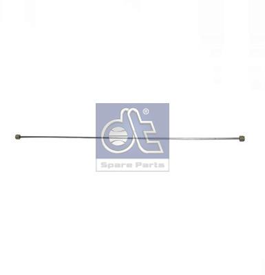 Tube d'injecteur diesel DT Spare Parts 4.10314 (X1)